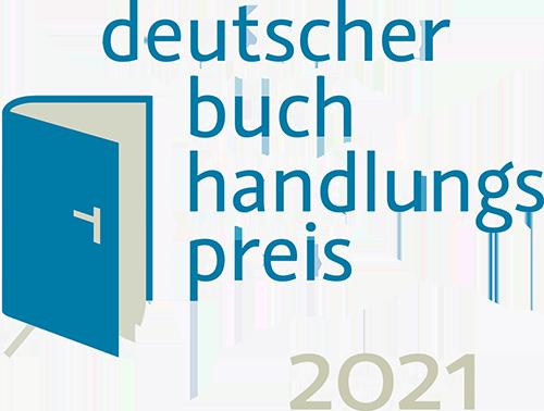 Deutscher Buchhandlungspreis 2021
